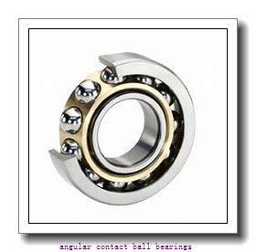 1.772 Inch | 45 Millimeter x 3.346 Inch | 85 Millimeter x 1.189 Inch | 30.2 Millimeter  CONSOLIDATED BEARING 5209-2RS  Angular Contact Ball Bearings