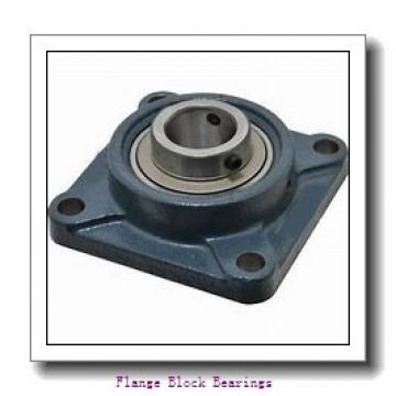 QM INDUSTRIES QVFXP11V050SEB  Flange Block Bearings
