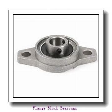 QM INDUSTRIES QMFL08J107SN  Flange Block Bearings