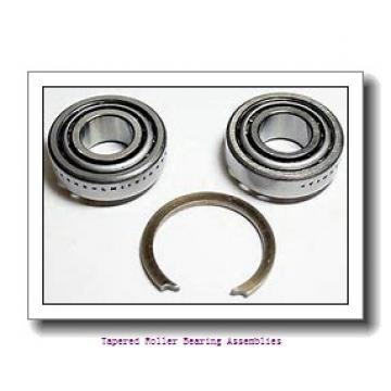 TIMKEN HH949549-90033  Tapered Roller Bearing Assemblies
